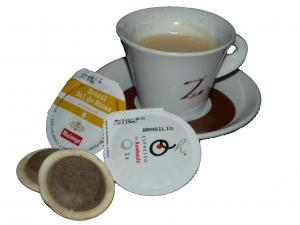 Zinzino-kaffe